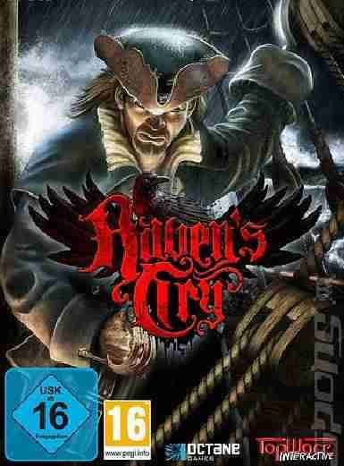 Descargar Ravens Cry [ENG][ACTiVATED] por Torrent